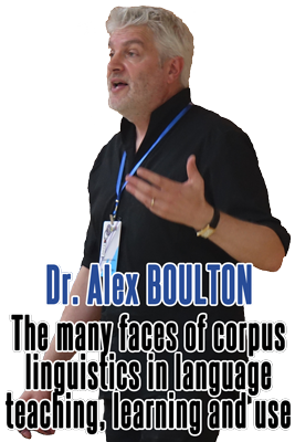 LATALL Workshop 2015 Dr. Alex BOULTON